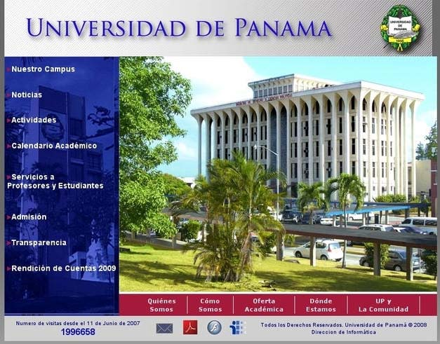 Giostar Meeting At The University Of Panama