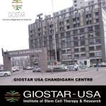 GIOSTAR Chandigarh