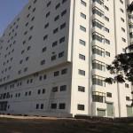 Giostar Surat Hospital, India