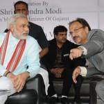 PM Mr. Narendra Modi & Dr. Anand Srivastava at GIOSTAR Hospital