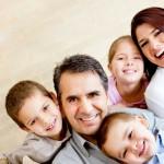 Happy Family Pics