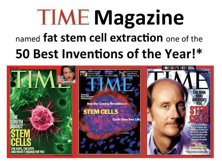 ‪Fat‬ ‪Stem‬ Cell Extraction