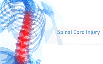 Spinal Cord Injury Treatment - Giostar