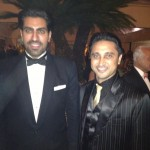 GIOSTAR CEO with Prince Salman of Saudi Arabia