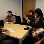 GIOSTAR Headquarter Meeting Photos 1