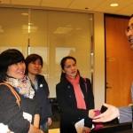 GIOSTAR Headquarter Meeting Photos 2