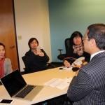 GIOSTAR Headquarter Meeting Photos