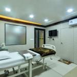 GIOSTAR Stem Cell Hospital Guest Room 101