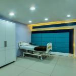 GIOSTAR Stem Cell Hospital Guest Room 204