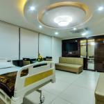 GIOSTAR Stem Cell Hospital Guest Room 201
