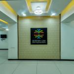 GIOSTAR Stem Cell Hospital II nd Floor